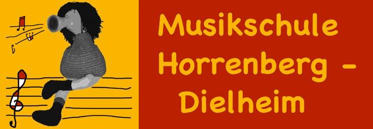 Logo Musikschule Horrenberg-Dielheim