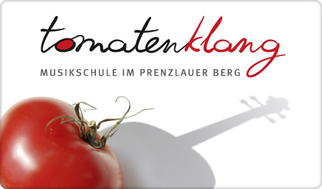 Logo Tomatenklang Musikschule