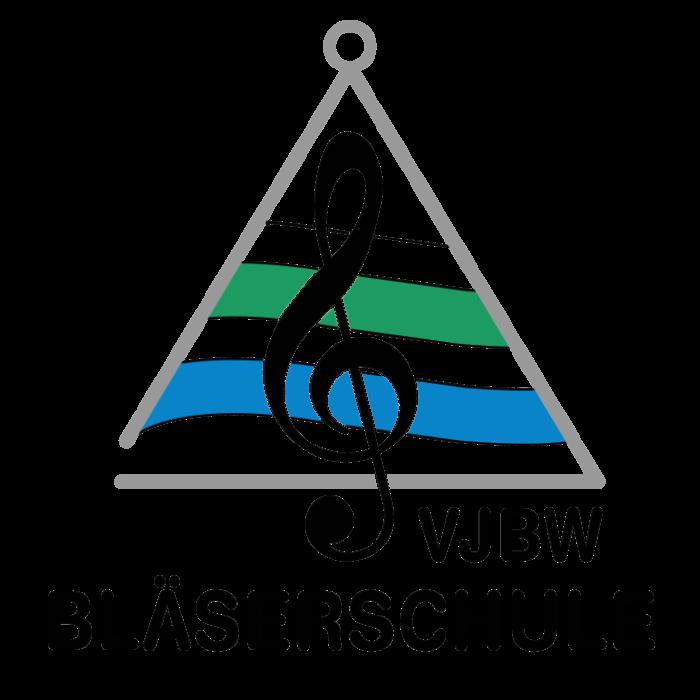 Logo der Bläserschule Wasserburg