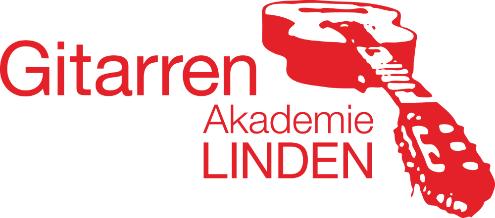 Logo der Gitarren-Akademie-Linden