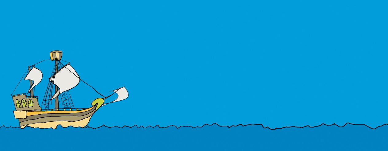 Logo Klanginsel Musikseeräuber