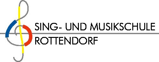 Logo der Sing- und Musikschule Rottendorf